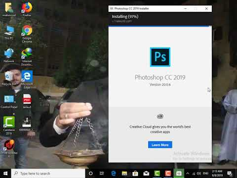 Photo of كامل مفعل اخر اصدار adobe photoshop تحميل برنامج الفوتوشوب 2019 – تحميل