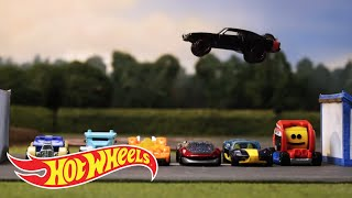 Hot Wheels Experimotors Fueling Your Imagination | Hot Wheels