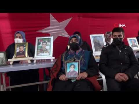 Çocuklarına kavuşmak umuduyla 479 gündür HDP önünde nöbet tutuyorlar
