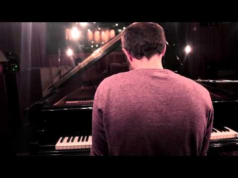 James Vincent McMorrow - Glacier (Live Session)