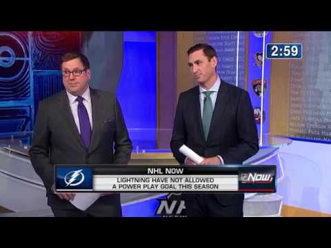 NHL Now:  5 Minute Major:  Discussing the latest updates in 5 Minute Major  Oct 19,  2018
