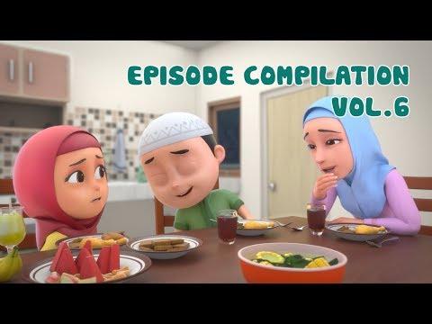 NUSSA : EPISODE COMPILATION VOL.6
