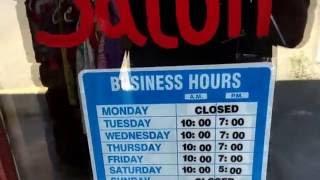 Terrible Customer Service! Forever Young Salon & Spa Broken Arrow, Ok.