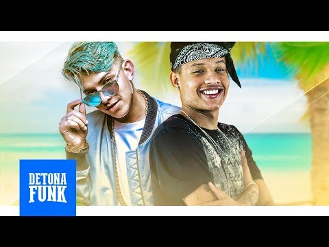 MC CL e MC Fioti - Vem Verão - Bumbum Bombando (Prod. CL e DJ Eleerson)