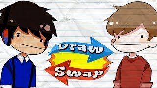 Draw Swap! - Featuring YOU as the Judges!