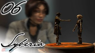 ALL ABOARD - Let's Play Syberia Part 6 | PC Game Walkthrough | 60fps Gameplay