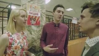 ЛипДаб АВТФ НГТУ / LipDub ACSF NSTU 2016