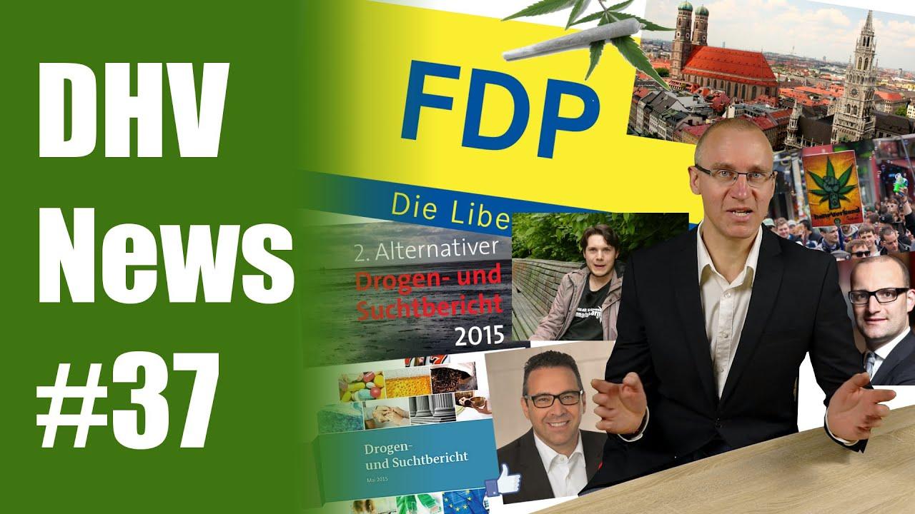 Fdp Legalisierung