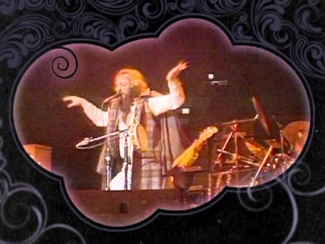 Jethro Tull Locomotive Breath Dambusters March Reprise Live At Madison Square Garden 1978 Youtube