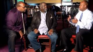The ROLAND GRIMES Show feat Dr Marvin Brown of The SOFTONES