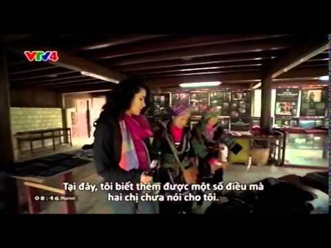 Vietnam Discovery Sapa The Best Hmong handicraft