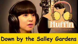 Down By The Salley Gardens | Family Sing Along - Muffin Songs