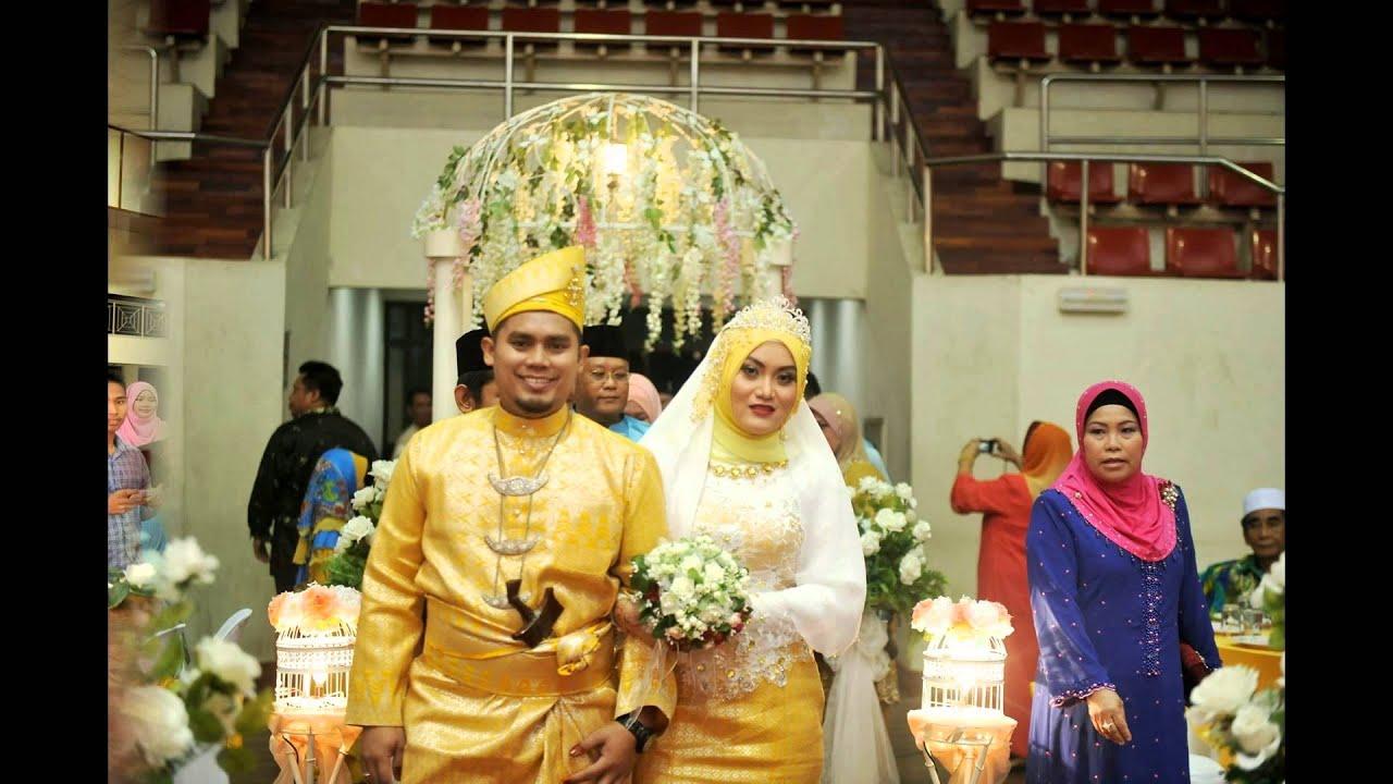 Perkahwinan Kaum Melayu Youtube