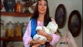 Loretta Goggi imita Al Bano e Romina Power