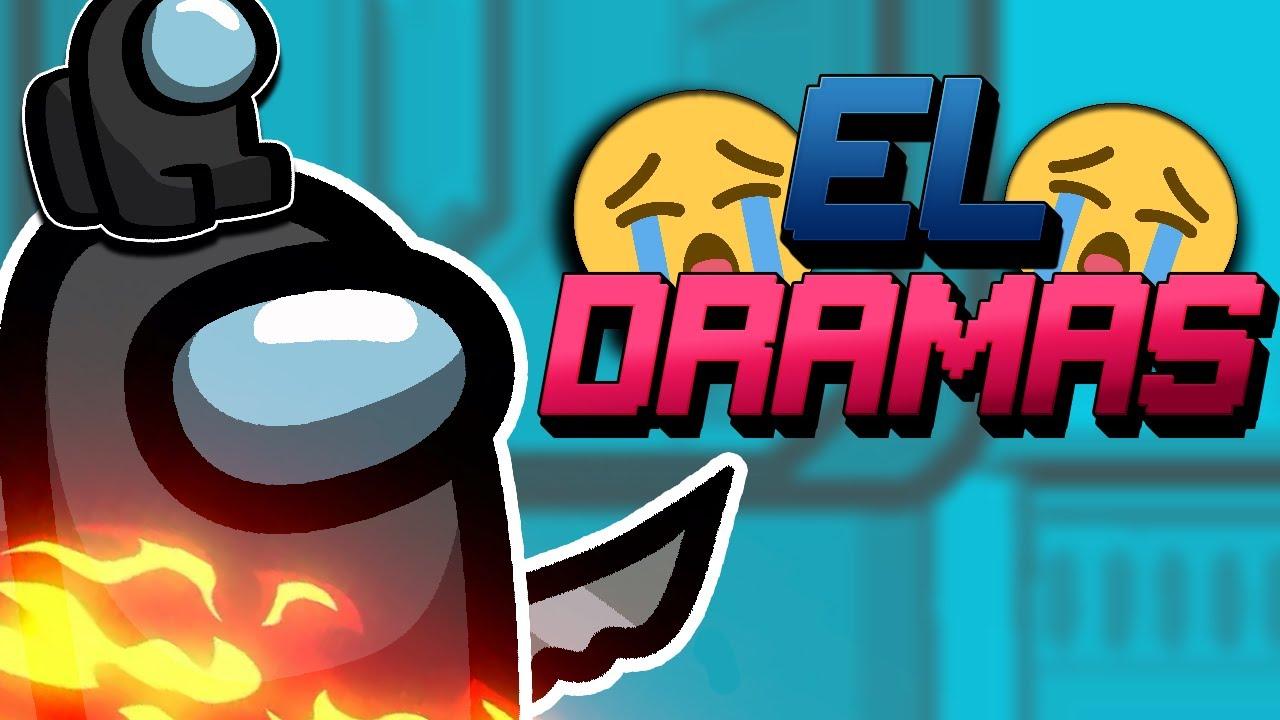 Download AMONG US #12   DRAMAKUN IS BACK