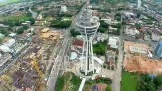 TMK15 Menara Alor Setar