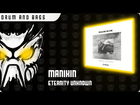 Manikin - Eternity Unknown (VIP Mix) [Good Karma Musik]
