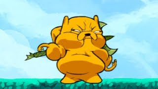 tfw jake the dog is in brawlhalla