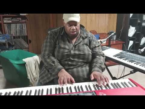 """""""The Jeffersons"""" Theme (""""Movin On Up"""") Closing ... Performed By Darius Witherspoon (9/19/17)"""