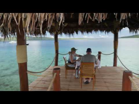 Discover Vanuatu: Luxury with Megan Singleton