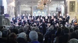Magnificat  (1) by C.P.E. Bach YouTube Thumbnail