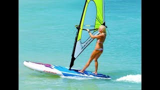 The best of Windsurfing 2018 [HD] - Episode #12