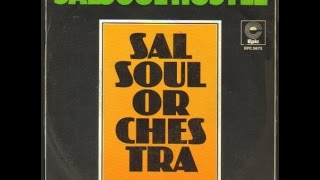 Salsoul Orchestra  Salsoul Hustle  original non-disco version 1975