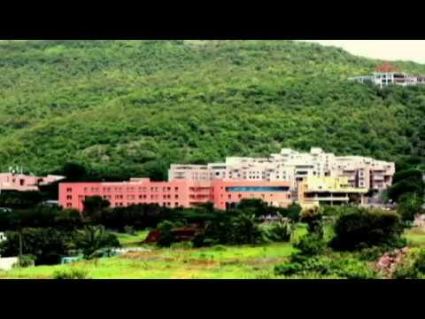 Symbiosis Institute of Technology ,Symbiosis International University Pune India