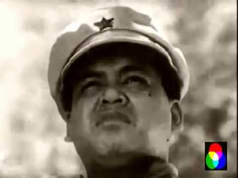 Philippines Under Communist Rule (Magsaysay Era Public Service Ad 1957)
