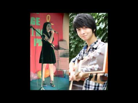 Cho Yong Pil - Bounce [COVER by Zelda ft. Sungha Jung]