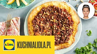 NAJLEPSZA PIZZA ARABSKA  | Kinga Paruzel & Kuchnia Lidla