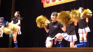 Cheerleading チア 大人 女子高生 大学生 チアリーディング部 チアダンス アダルトチア