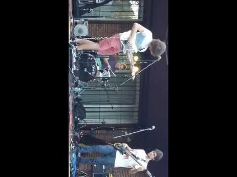 Isle of Man (live) - Jam + Sand Sun