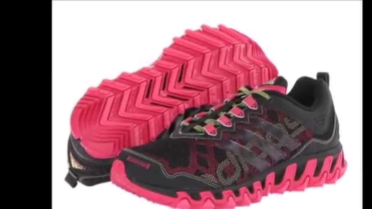 47bc0ae31 Women´s Adidas Vigor 4 Trail Review - YouTube