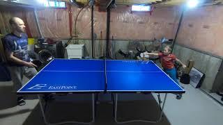 Ping Pong Poong
