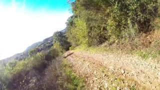 MotoMoza Enduro Poggio Nebbia