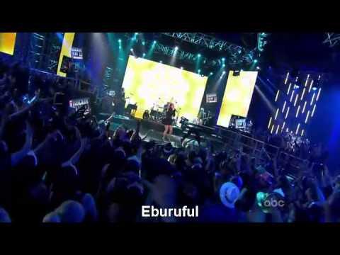 Karmin - Hello (New Year's Rockin' Eve 2013)