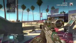 Bots are better than me!•BO2•