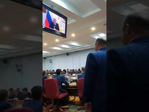 Губернатор Владимиров уволил своего представителя за хамство