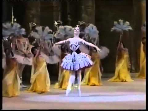 19 Wonderful Female Classical Ballet Variations