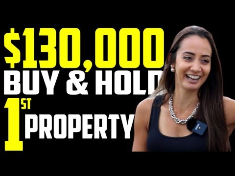 Getting Into The Real Estate Game | Buy & Hold Real Estate Strategy Canada 2019