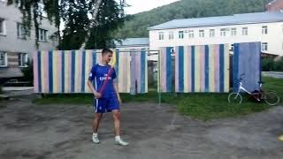 17.06.2019.Матч за 3-е место.Николай - Максим