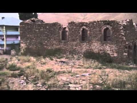Մուշ Սուրբ Մարինե եկեղեցին , Mush  St Marine  Armenian church  , Армянская церковь Сурб Марине  Муш