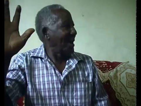 Mghosi Andrew Mwakamu ukitumbuliana na Duncan Mwanyumba aigu wa Wadawida -11/8/2013- part 2