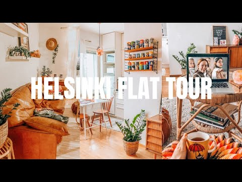 Helsinki Flat Tour