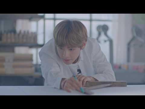 [푸마] PUMA COURTSTAR I Made by BTS