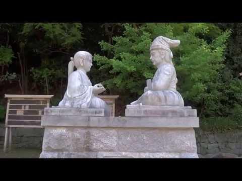 小楠公 楠木正行を祀る四条畷神社 Shijonawate Shrine
