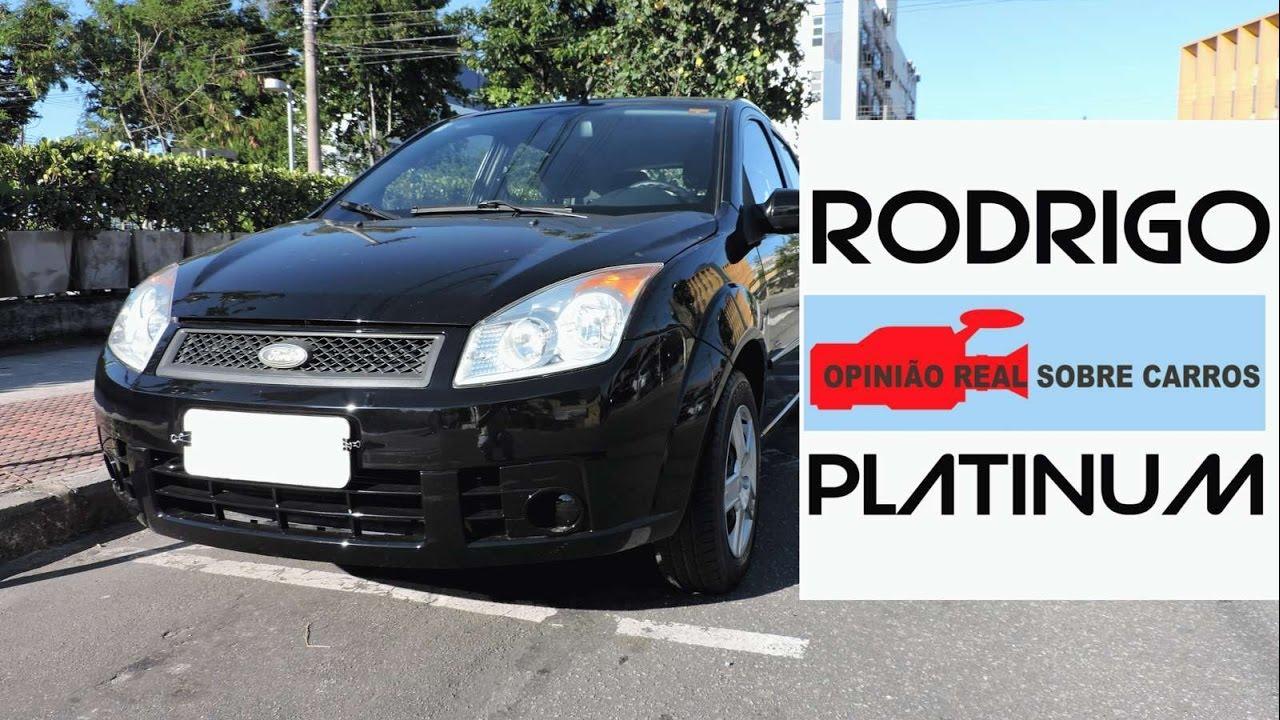 Ford Fiesta 1.6 é bom Opinião Real do Dono Detalhes Parte 1 - YouTube c15c14a808408