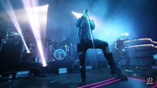 Architects - Deathwish (live in Minsk 2017)