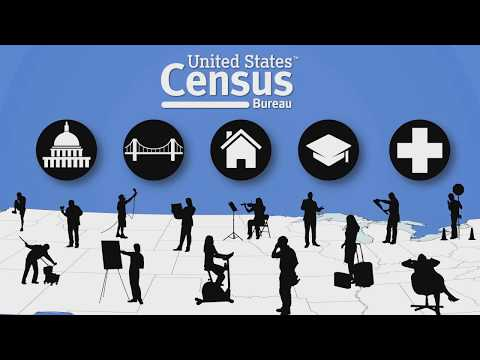 Participation In U.S. Census Bureau Geographic Programs